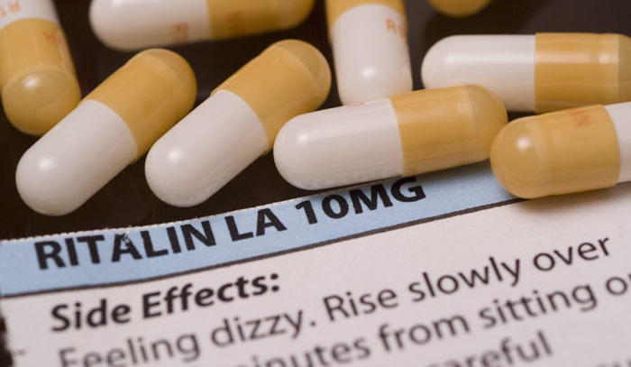 adhd drugs not effective