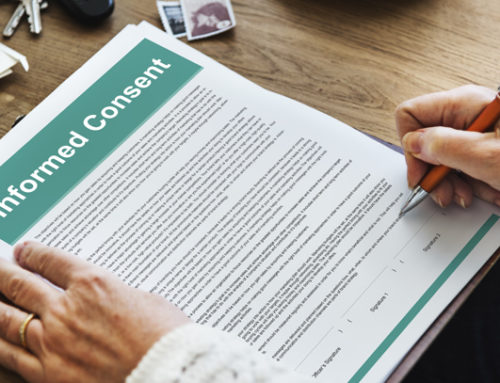 Informed Consent: How to Make Sure You're Getting Quality Medical Care
