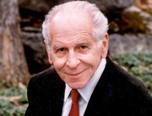 Over 50 Years Ago Thomas Szasz Rocked the World of Psychiatry