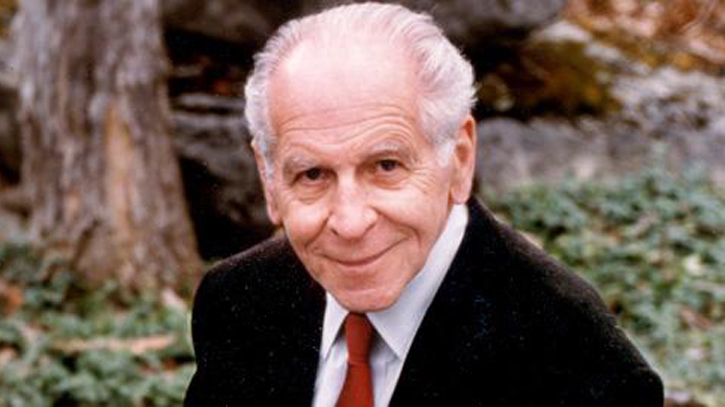 Over 50 Years Ago Thomas Szasz Rocked The World of Psychiatry
