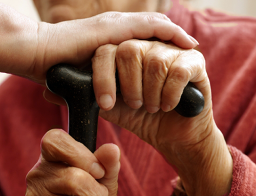 New Report Shows Decrease in Use of Antipsychotic Drugs in the Elderly in Nursing Homes