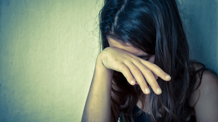 suicide in FL foster care system
