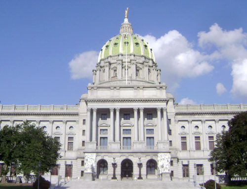 Pennsylvania Legislators Move to Ban the Use of Electroshock on Children