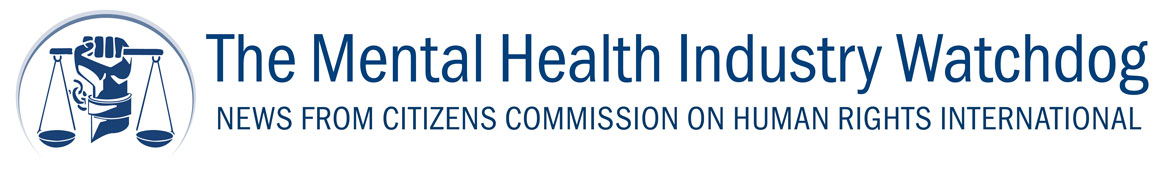 Mental Health Industry Watchdog Logo