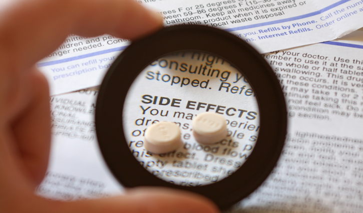 Antidepressants Can Cause a 33% Increase in Mortality